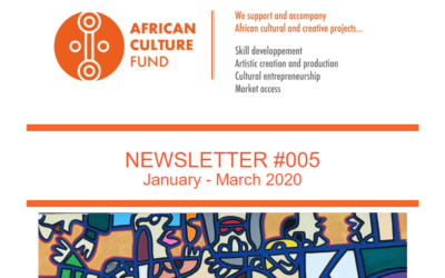 Find out ACF's Newsletter #5