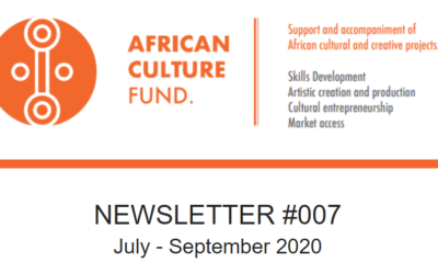 Discover ACF's Newsletter #7