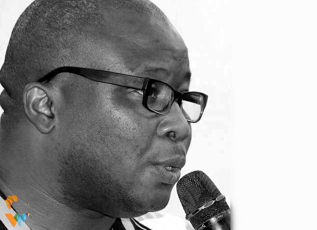 Dr Jean-Luc Gbati Sonhaye (Togo)