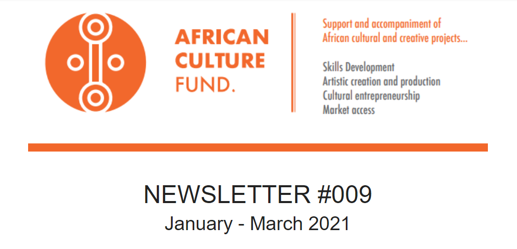Discover ACF's Newsletter #9